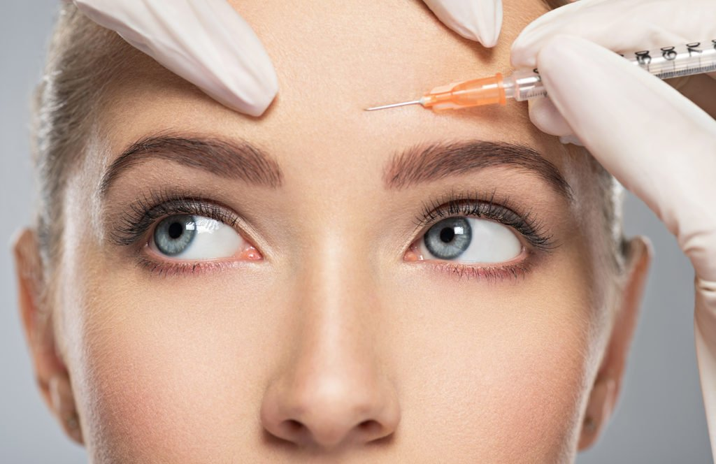 The Differences Between Botox & Dysport